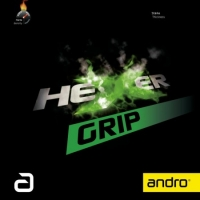 Накладка для настольного тенниса ANDRO Hexer Grip