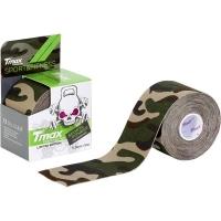 Тейп Tmax Pattern 50x5000mm 100657 Green/Brown