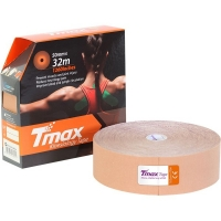 Тейп Tmax Extra Sticky 50x32000mm 423211 Beige