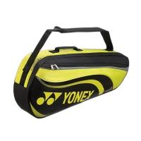 Чехол 1-3 ракетки Yonex 8823EX Black/Yellow