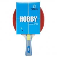 Ракетка для настольного тенниса TORRES Hobby TT0003
