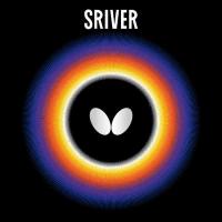 Накладка для настольного тенниса Butterfly Sriver