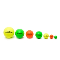 SoftiBall 25cm 610030 Speedminton Yellow
