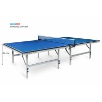 Стол для настольного тенниса Start Line Indoor Training Optima 60-700-01 Blue