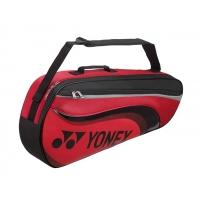 Чехол 1-3 ракетки Yonex 8823EX Black/Red