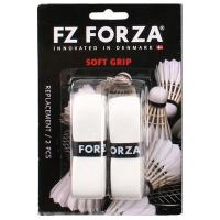 Грип FZ Forza Grip Soft Replacement x2 White