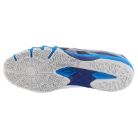 Кроссовки Asics Gel-Blade 6 R703N Blue/Silver
