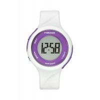 Часы Head Volley HE-107-02 White/Purple