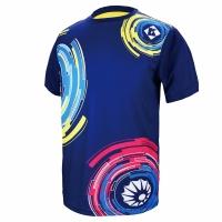 Футболка Kumpoo T-shirt M KW-9012 Blue