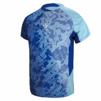 Футболка Kumpoo T-shirt M KW-9103 Blue