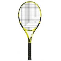 Ракетка для тенниса Babolat Aero Gamer 102390 Yellow/Black