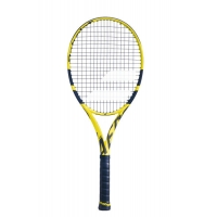 Ракетка для тенниса Babolat Pure Aero Tour 101352 Black/Yellow