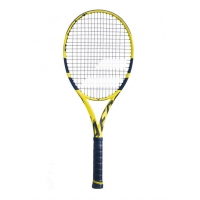 Ракетка для тенниса Babolat Pure Aero Plus 101356 Yellow/Black