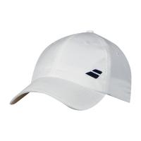 Кепка Babolat Basic Logo 5US18221 White