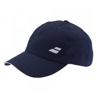 Кепка Babolat Basic Logo 5US18221 Dark Blue