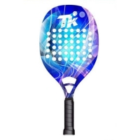 Ракетка для пляжного тенниса TK Air 3K Carbon