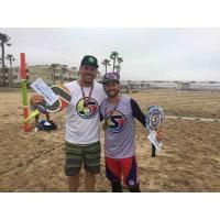 Ракетка для пляжного тенниса Sexy BT S 2018