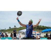 Ракетка для пляжного тенниса Sexy BT One Love 2018