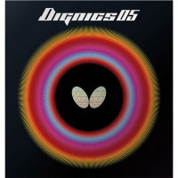 Накладка для настольного тенниса Butterfly Dignics 05