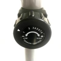Велотренажер DFC Pluton B5010