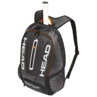 Рюкзак Head Tour Team Backpack 283149 Black/Silver