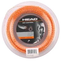 Струна для тенниса Head 200m RIP Control 281109 Orange