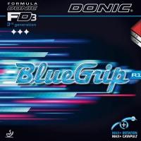 Накладка для настольного тенниса Donic BlueGrip R1