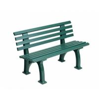 Скамейка Universal Koln 120cm 412234 Green