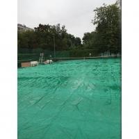 Защитное покрытие для теннисного корта 507805 Universal Green