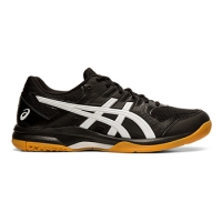 Кроссовки Asics Gel-Rocket 9 Men Black/White