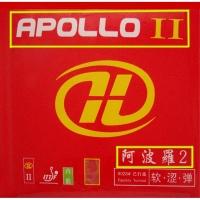 Накладка для настольного тенниса Yinhe Apollo II (2) 9028-22