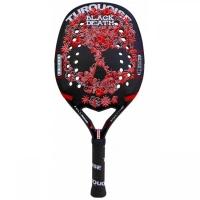 Ракетка для пляжного тенниса Turquoise Black Death 2017 Red