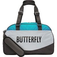 Сумка спортивная Butterfly Kaban Midi Green