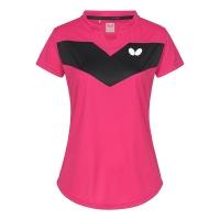 Поло Butterfly Polo Shirt W Tori Lady Pink