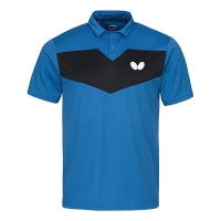 Поло Butterfly Polo Shirt M Tori Blue