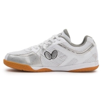 Кроссовки Butterfly Lezoline SAL White/Silver