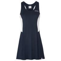 Платье Head Dress W Club 814419 Dark Blue