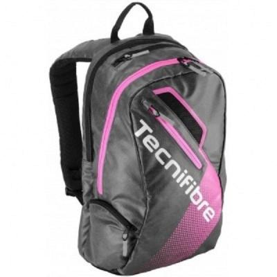Рюкзак Tecnifibre Women Endurance Backpack Gray 40WOMEBA20
