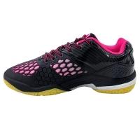 Кроссовки Kumpoo KHR-223 00-2131 Black/Pink