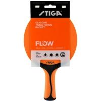 Ракетка для настольного тенниса Stiga Seasons Flow 361031 Orange/Black