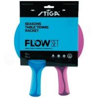 Набор для настольного тенниса Stiga Seasons Flow (2r) 361067