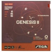Накладка Stiga Genesis II (2) S
