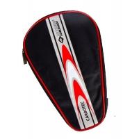 Чехол для ракеток Donic Racket Form Carbotec Black