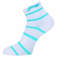 Носки спортивные Li-Ning Socks AWSP218-1 Lady x3 Assorted