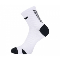 Носки спортивные Li-Ning Socks AWSP189-1 Man White/Black