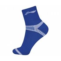 Носки спортивные Li-Ning Socks AWSN243-3 Man Blue