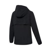 Ветровка Li-Ning Jacket W AFDP248-1 Black