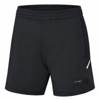 Шорты Li-Ning Shorts W AAPP072-1 Black
