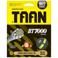 Струна для бадминтона Taan 10m BT7000 Prepacked Green