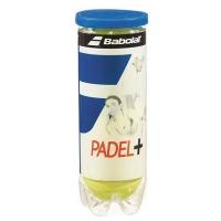Мячи для большого тенниса Babolat Padel + 3b Box x72 501045